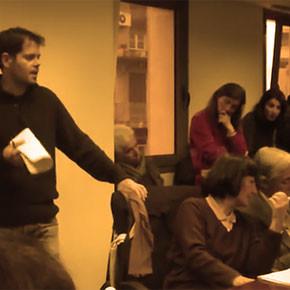 ETAA 19/12/2013- Aποτύπωση εξελίξεων και video