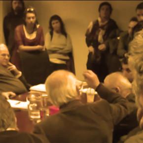 Video από την πρώτη μας παρέμβαση στο ΕΤΑΑ για το ΚΕΑΟ 5/12/2013