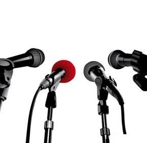 Πρόσκληση σε συνέντευξη τύπου
