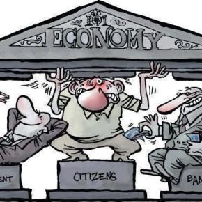 H Αttica Bank έχει κεφαλαιακές ανάγκες 397 εκατ. ευρώ. Ποιος θα πληρώσει τη λυπητερή; Μα το τσμεδε