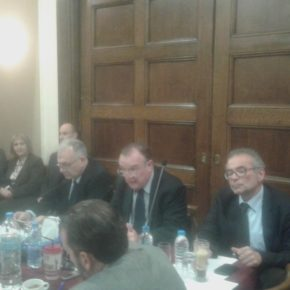 Ολομέλεια Δικηγορικών Συλλόγων: Στο ΣτΕ κατά του ασφαλιστικού