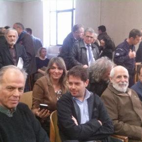 Ενημέρωση σχετικά με δικαστικές περιπέτειες μελών του ΔΣ της ΠΟ ΕΜΔΥΔΑΣ