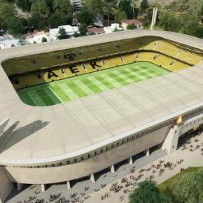 Αίτηση ακύρωσης στο ΣτΕ και αίτηση αναστολής της οικοδομικής άδειας για το γήπεδο Μελισσανίδη