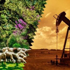 Πρωτοβουλία Αθήνας ενάντια στις εξορύξεις υδρογονανθράκων
